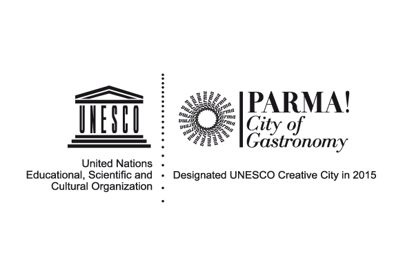 logo unesco city of gastronomy